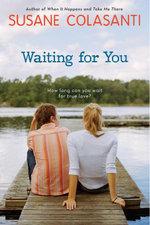 Waiting For You - Susane Colasanti