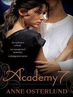 Academy 7 - Anne Osterlund