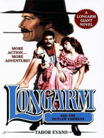 Longarm Giant 25 : Longarm and the Outlaw Empress - Tabor Evans