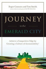 Journey to the Emerald City - Roger Connors