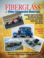 Fiberglass and Other Composite MaterialsHP1498 : A Guide to High Performance Non-Metallic Materials for AutomotiveRacing and Mari ne Use. Includes Fibe - Forbes Aird