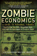 Zombie Economics : A Guide to Personal Finance - Lisa Desjardins