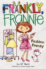 Fashion Frenzy - AJ Stern