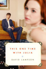 This One Time with Julia - David Lampson