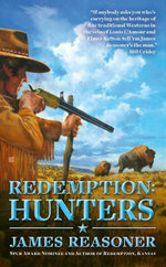 Redemption : Hunters - James Reasoner