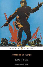 Paths of Glory - Humphrey Cobb