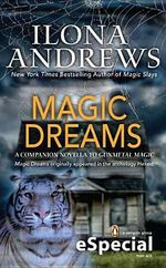 Magic Dreams : A Penguin Special from Ace - Ilona Andrews