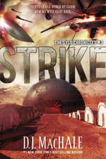Strike : The SYLO Chronicles #3 - D.J. MacHale