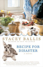Recipe for Disaster - Stacey Ballis