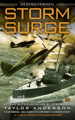 Storm Surge : Destroyermen - Taylor Anderson