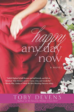 Happy Any Day Now - Toby Devens