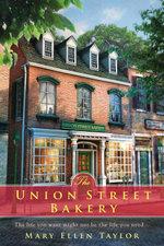 The Union Street Bakery - Mary Ellen Taylor