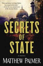 Secrets of State - Matthew Palmer
