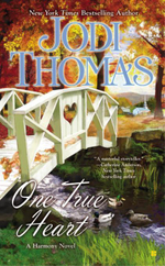 One True Heart - Jodi Thomas