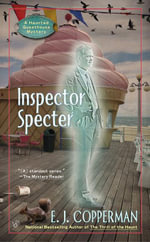 Inspector Specter - E.J. Copperman