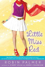 Little Miss Red - Robin Palmer