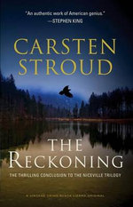 The Reckoning : Vintage Crime/Black Lizard Original - Carsten Stroud