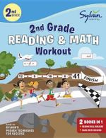 Second Grade Reading & Math Workout - Sylvan Learning