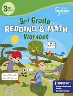 Third Grade Reading & Math Workout - Sylvan Learning