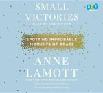 Small Victories : Spotting Improbable Moments of Grace - Anne Lamott