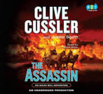 The Assassin : Isaac Bell Adventure - Clive Cussler