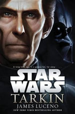 Tarkin : Star Wars - James Luceno