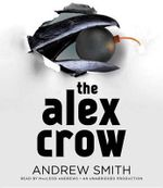 The Alex Crow - Andrew Smith