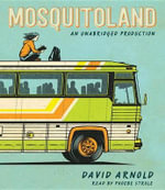 Mosquitoland - Professor of History David Arnold