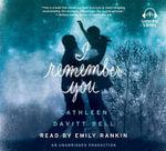 I Remember You - Cathleen Davitt Bell