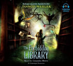 The Forbidden Library : Forbidden Library - Django Wexler