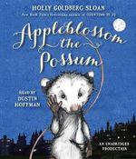 Appleblossom the Possum - Holly Sloan