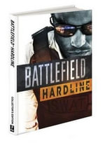 Battlefield Hardline : Prima Official Game Guide - Prima Games