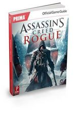 Assassin's Creed Rogue : Prima Official Game Guide - Prima Games