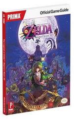 The Legend of Zelda : Majora's Mask - Prima Games