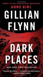 Dark Places (Mass Market) - Gillian Flynn