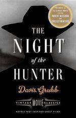 The Night of the Hunter : Vintage Movie Classics - Davis Grubb