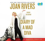 Diary of a Mad Diva - Joan Rivers
