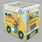 Junie B. Jones Books in a Bus (Books 1-28) - Barbara Parks
