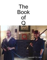 The Book of Q - Jeremiah Liend
