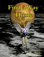 Find a Way Home - Larry Hall