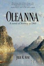 Oleanna - Julie K. Rose