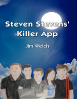 Steven Stevens' Killer App - Jim Welch