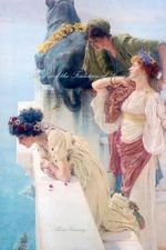 Ariel and the Fountain of Seven Graces - Alvin Conway