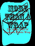 More Than a Wrap - The Many Uses of Common Plastic Wrap - M Osterhoudt