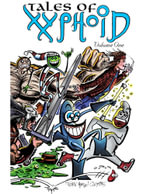Tales of Xyphoid Volume 1 eBook - John Morgan Curtis