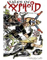 Tales of Xyphoid Volume 2 eBook - John Morgan Curtis