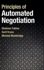 Principles of Automated Negotiation - Shaheen Fatima