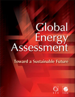 Global Energy Assessment : Toward a Sustainable Future - GEA Writing Team