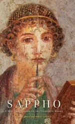 Sappho : Songs, Poems, Fragments - Sappho