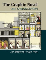 The Graphic Novel : An Introduction - Jan Baetens